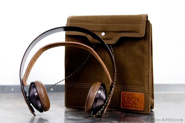 House Marley Headphones Marley Exodus Headphones