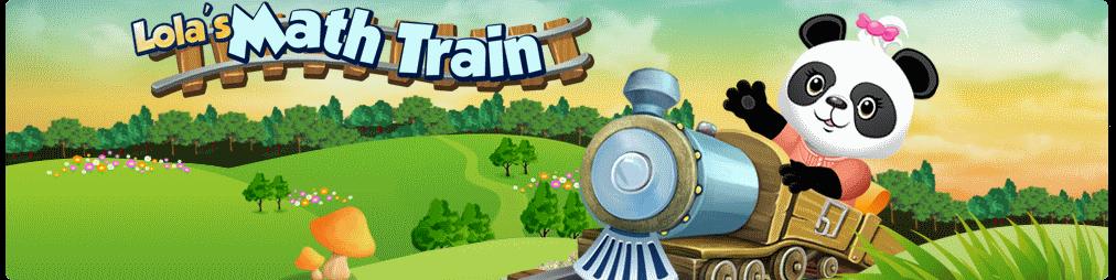 Math Train Panorama Paid