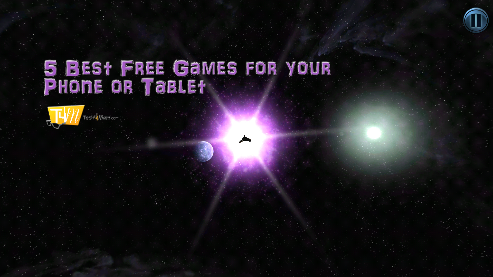 Free Games Feature