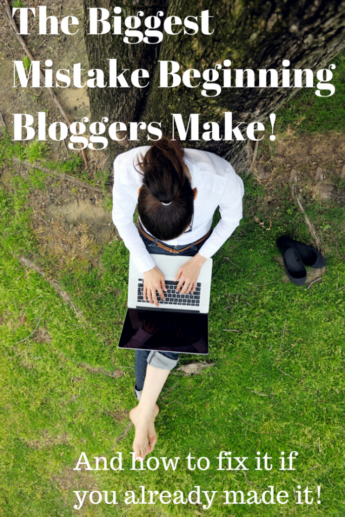 How To Start Your Blogging Business (and how NOT to)